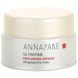 Annayake Ultratime krém proti stárnutí pleti  50 ml