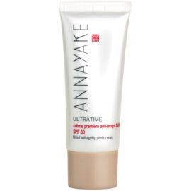 Annayake Ultratime tonirana krema SPF 30 odtenek No. 110 Naturel  40 ml