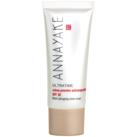 Annayake Ultratime Tönungscreme SPF 30 Farbton No. 110 Naturel  40 ml