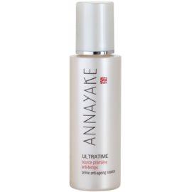 Annayake Ultratime leite anti-idade de pele  100 ml
