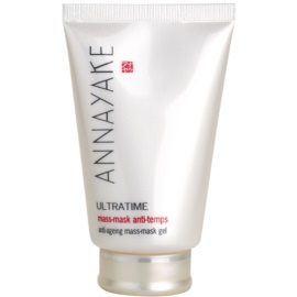 Annayake Ultratime gel maska proti staranju kože  50 ml