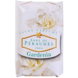 Anne de Péraudel Flower tuhé mýdlo  100 g