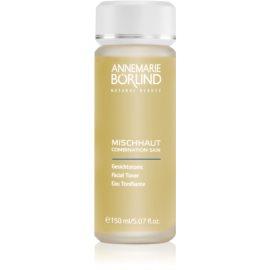 AnneMarie Börlind Combination Skin Hauttonikum für Mischhaut  150 ml