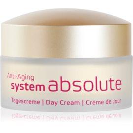 AnneMarie Börlind Anti-Aging System Absolute Tagescreme gegen Hautalterung  50 ml