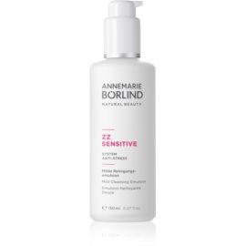 AnneMarie Börlind ZZ Sensitive sanfte Reinigungsemulsion  150 ml
