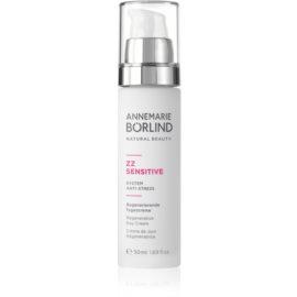 AnneMarie Börlind ZZ Sensitive regenerierende Tagescreme für reife Haut  50 ml
