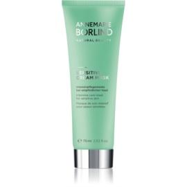 AnneMarie Börlind Beauty Masks Maske für empfindliche Haut  75 ml
