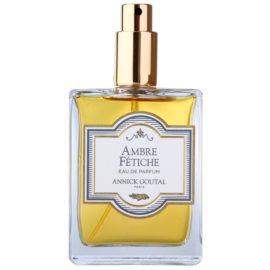 Annick Goutal Ambre Fetiche парфумована вода тестер для чоловіків 100 мл