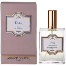 Annick Goutal Duel Eau de Toilette para homens 100 ml