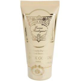 Annick Goutal Encens Flamboyant gel za prhanje za ženske 50 ml