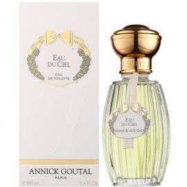 Annick Goutal Eau Du Ciel Eau de Toilette für Damen 100 ml