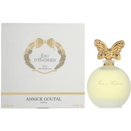 Annick Goutal Eau D´Hadrien Butterfly Bottle парфюмна вода за жени 100 мл.
