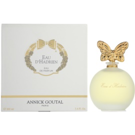 Annick Goutal Eau D´Hadrien Butterfly Bottle eau de parfum nőknek 100 ml