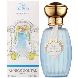 Annick Goutal Eau Du Sud Dolce Vita Limited Edition eau de toilette nőknek 100 ml