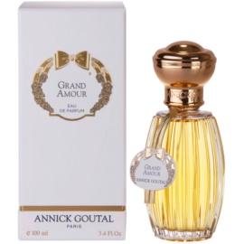 Annick Goutal Grand Amour парфумована вода для жінок 100 мл