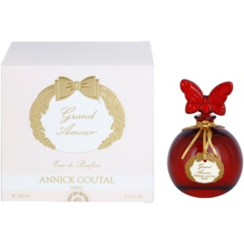 Annick Goutal Grand Amour Eau de Parfum für Damen 100 ml (Butterfly Bottle)