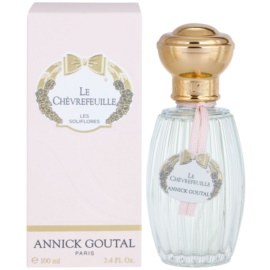 Annick Goutal Le Chevrefeuille Eau de Toilette for Women 100 ml