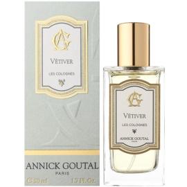 Annick Goutal Les Colognes - Vetiver kolonjska voda uniseks 50 ml