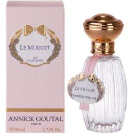 Annick Goutal Le Muguet  Eau de Toilette für Damen 50 ml