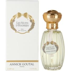 Annick Goutal Les Nuits D´Hadrien toaletní voda pro ženy 100 ml