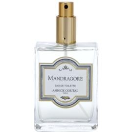 Annick Goutal Mandragore eau de toilette teszter férfiaknak 100 ml