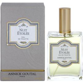 Annick Goutal Nuit Étoilée Eau de Toilette voor Mannen 100 ml