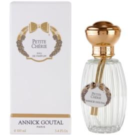 Annick Goutal Petite Cherie eau de parfum nőknek 100 ml