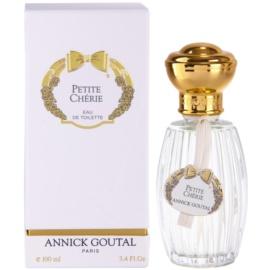 Annick Goutal Petite Chérie woda toaletowa dla kobiet 100 ml