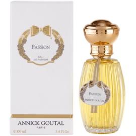 Annick Goutal Passion eau de parfum nőknek 100 ml