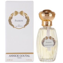 Annick Goutal Passion тоалетна вода за жени 100 мл.