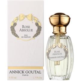 Annick Goutal Rose Absolue Parfumovaná voda pre ženy 50 ml
