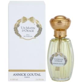 Annick Goutal Un Matin D´Orage eau de parfum nőknek 100 ml