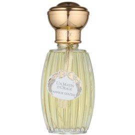 Annick Goutal Un Matin D´Orage eau de parfum teszter nőknek 100 ml