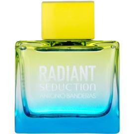 Antonio Banderas Radiant Seduction Blue eau de toilette pour homme 100 ml