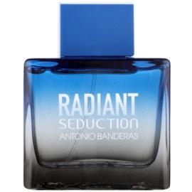 Antonio Banderas Radiant Seduction Black Eau de Toilette für Herren 100 ml
