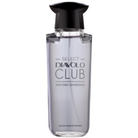 Antonio Banderas Select Diavolo Club тоалетна вода за мъже 100 мл.