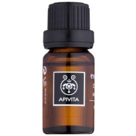 Apivita Essential Oils Cedarwood óleo orgânico essêncial  10 ml