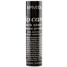 Apivita Lip Care Honey balsam de buze reparator (Bio-Eco Product, 100% Natural Derived Ingredients) 4,4 g