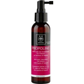 Apivita Holistic Hair Care Lupin & Laurel soin anti-chute  150 ml