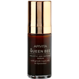 Apivita Queen Bee sérum proti stárnutí pleti  30 ml