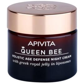 Apivita Queen Bee нічний крем проти старіння шкіри  50 мл