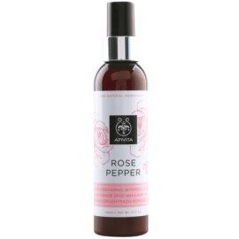 Apivita Rose Pepper intenzivni serum za učvršćivanje protiv celulita  150 ml