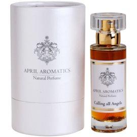 April Aromatics Calling All Angels Eau De Parfum unisex 30 ml