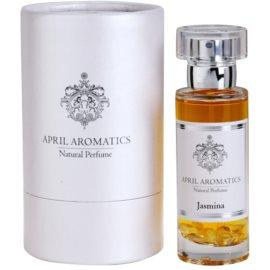 April Aromatics Jasmina Eau de Parfum para mulheres 30 ml