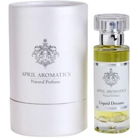 April Aromatics Liquid Dreams Parfumovaná voda pre ženy 30 ml
