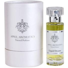 April Aromatics Liquid Dreams parfémovaná voda pro ženy 30 ml