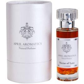 April Aromatics Nectar Of Love Eau de Parfum para mulheres 30 ml