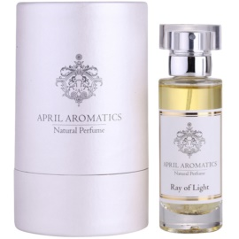 April Aromatics Ray of Light Eau de Parfum unisex 30 ml