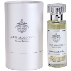 April Aromatics Unter Den Linden eau de parfum para mujer 30 ml
