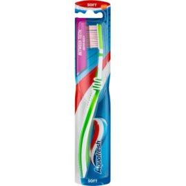 Aquafresh Interdental zubní kartáček soft